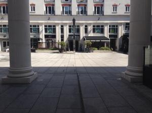 Saint Anne's Square Belfast