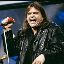 Meatloaf - The Singer
